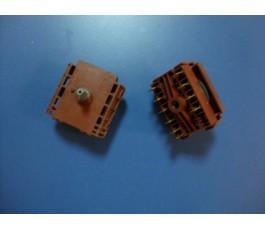 Conmutador 7 posiciones VM30/EM30 (con faston)
