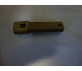 Tubo alargador de cardan Pa6,6cm