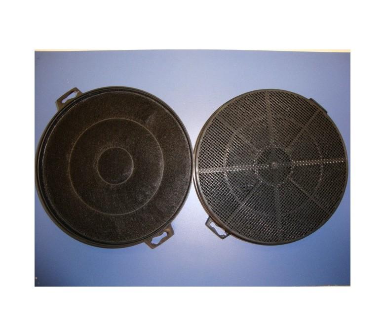 Filtro carbon decorativas antiguas (motor chapa)