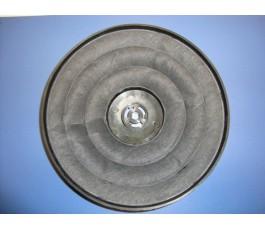 Filtro carbon campana CS6000