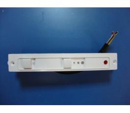 Conjunto mandos GF (con caja)