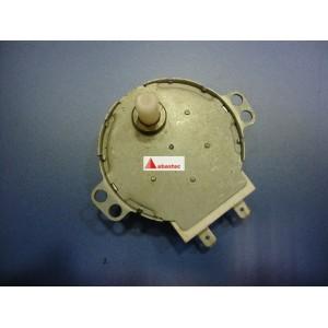 Motor giraplatos microndas TMW