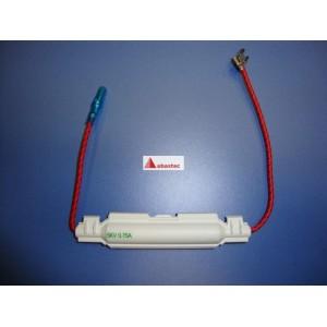 Fusible alta tension microondas (5kv,0.0.75A)