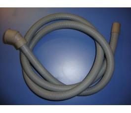 Tubo desagüe lavavajillas (codo 45º) diametro 28mm