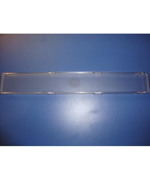 Placa de luz campana DB1-Dm vr03 (400x60mm)