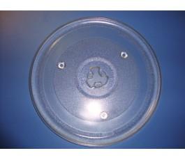 Bandeja de microondas varios (27cm y cogida central)