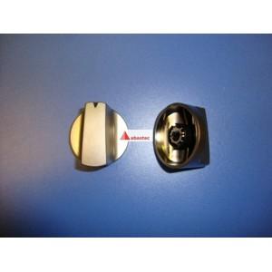 Mando s2k metal 32mm (diametro base) VTcm,EM gas, HA HE hornos,etc