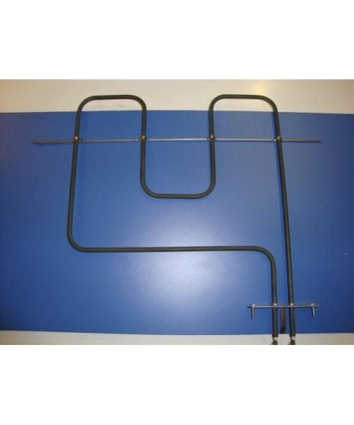 Resistencia horno 1400w 220v grill actual HC/HI/HR