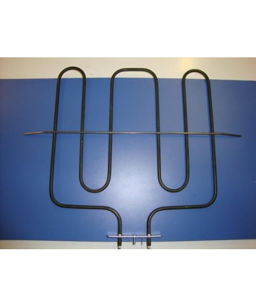 Resistencia horno 1900w 230v grill serie HT/HM