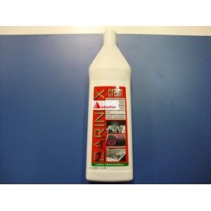 Liquido Barinox cream 750ml limpiador acero