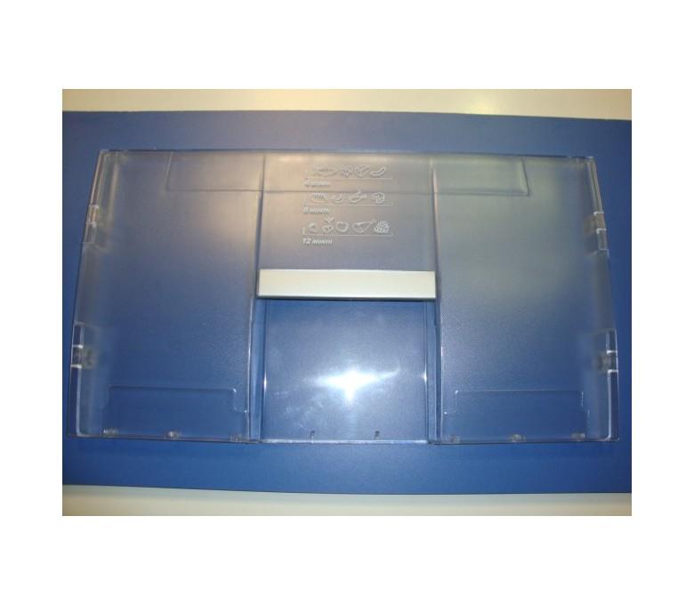 Tapa cajon congelador TGF270 (4 posicion) 250x445mm