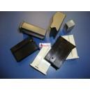 Juego de tapas de frontis CNL1001/2002 (1 Izd, 1 Central, 1 Dha)