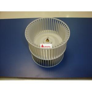 Rodete motor campana TL162/CNL3000 (doble turbina)