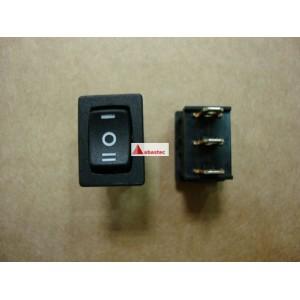 Interruptor de motor 2 velocidades CNL1000/2000