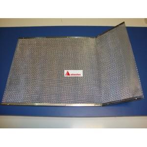 Filtro metalico campana antigua C601/602/901/902