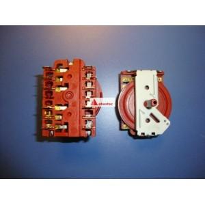 Conmutador 7 posiciones VT GK58.1/HT550 (770649)