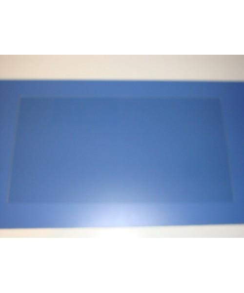 Bandeja de vidrio estante verduras CI345.1 (245x470mm)