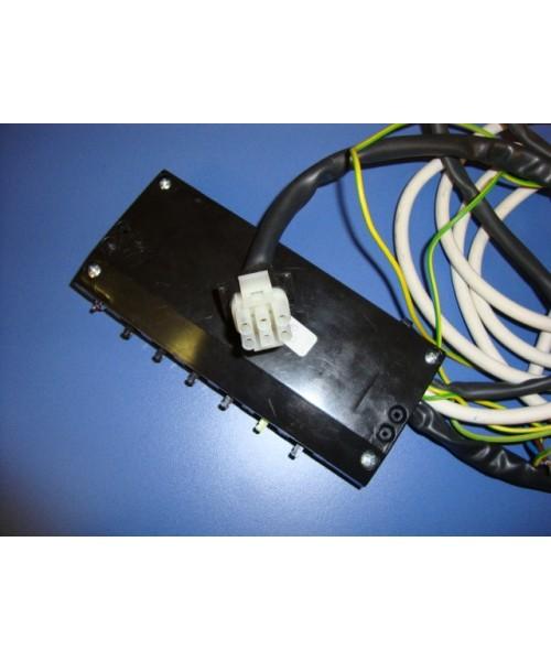 Conjunto de mandos campanas DI/DM/DS/DH/DG1 vr03 (Version 03)