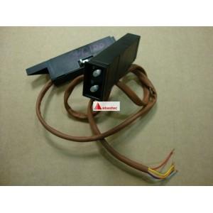 Conjunto electrico CNL1001/2002 (1ª+2ªvelocidad)
