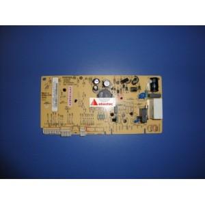 Programador lavavajillas DW658FI (tarjeta de control)