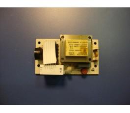 Circuito fuente alimentacion HA850