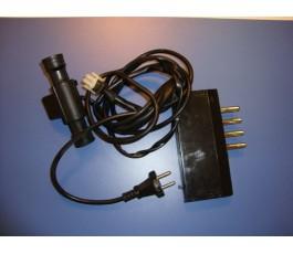 Conjunto de mandos campanas DBE/DB!vr01/DBB