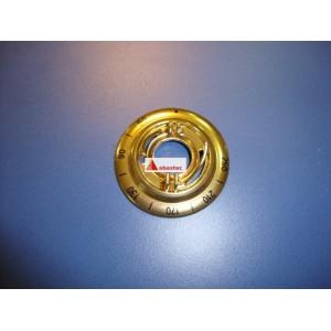 Embellecedor mando RT600 termostato temperatura
