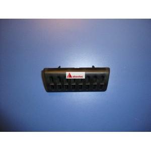 Chimenea de salida de gases RT600