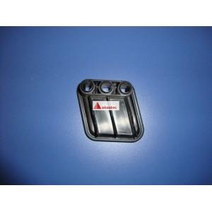Conducto vapores puerta serie HT y HT98