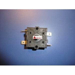 Interruptor giratorio termos electricos