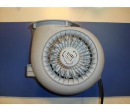 Motor campana decorativa 3v ( 4 cables)