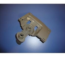 Conector doble codo aspersor superior LP760/DW655